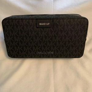 Michael Kors Travel Makeup Bag